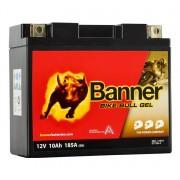 Banner Bike Bull AGM + SLA YT12B-BS 51001 10 Ah motorkerékpár akkumulátor