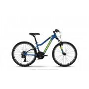 Haibike SEET HardFour 1.0 - white/anthracite/red - Mountain Bikes 30