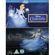 Disney Cinderella Double Pack