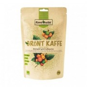 Rawpowder Grönt Kaffepulver EKO, 250g