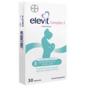 Elevit Complex 3 kapszula 30x -
