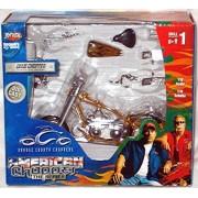 OCC American Choppers The Series Dixie Chopper 1:18 Scale