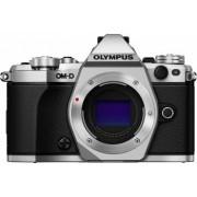 Aparat Foto Mirrorless Olympus E-M5 Mark II Body Silver