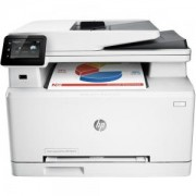 Лазерно многофункционално устройство HP Color LaserJet Pro MFP M277n Printer - B3Q10A