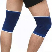 Knee Support For Good Health Care Best Quality Flexible Design for Fitness Yoga Aerobics Exercise GYM Preview CODELE-5982