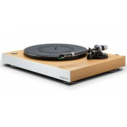 Roberts RT200 Direct Drive Turntable with Built-in Stereo Preamplifier and USB