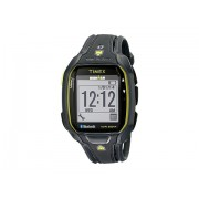 Timex Ironman Run X50 Watch CharcoalGreen