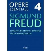 Opere Esentiale, vol. 4 - Cuvantul de spirit si raportul sau cu inconstientul (eBook)