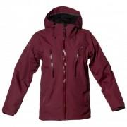 Isbjörn - Kid's Monsune Hard Shell Jacket - Veste imperméable taille 146/152, violet/rouge