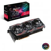 ASUS ROG STRIX RX 5600XT O6G GAMING GDDR6 6GB; 1x HDMI; 3x DP