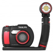 SeaLife DC2000 Pro 3000 Auto Underwater Camera Set (SL747)