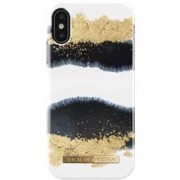 iDeal of Sweden iDeal Fashion Case Iphone X/XS Gleaming Licorice