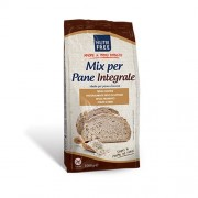 Faina Mix pt Paine Integrala 1000gr Nutrefree