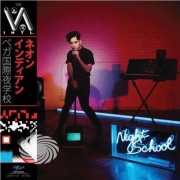 Video Delta Neon Indian - Vega Intl. Night School - CD
