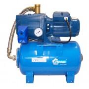 Pentax házi vízmû, vízellátó rendszer CAM 100/00+24L hidrofor tartály+PM/5 nyomáskapcsoló 230V