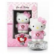 Hello kitty secret love 20 ml eau de toilette edt profumo donna