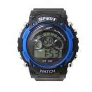 Mens Sport Watch Quartz Digital Watch Men Sports Watches LED Digital Watch