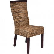 Cadeira Jambi Rattan mesclado