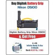 Digitek Battery Grip D5100