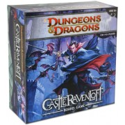 DUNGEONS AND DRAGONS: CASTLE RAVENLOFT