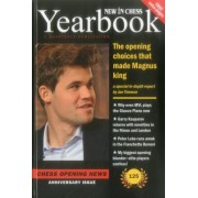 New in Chess Yearbook 125: Chess Opening News