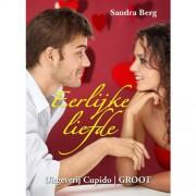 Cupido - Groot: Eerlijke liefde - Sandra Berg