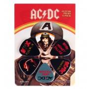 ponturi AC / DC - PERRIS PIELE - ACDC2