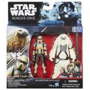 Стар Уорс - Rogue One - Делукс фигура, Hasbro, налични 2 модела, 033737