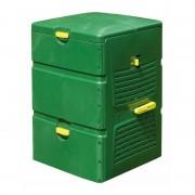 Aeroplus 6000 Composter Multi-camera