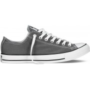 Converse Chuck Taylor All Star Classic Low Zapatos Gris 41.5