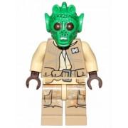 SW687 Minifigurina LEGO Star Wars - Rodian Alliance Fighter (SW687)