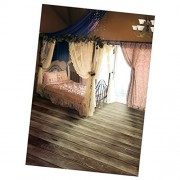 Kawn Fresh Bedroom Photography Backcloth Backdrop for Dolls & Dollhouse Modern Style 30x60cm