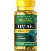 vitanatural Dmae 100 Mg 100 Capsule