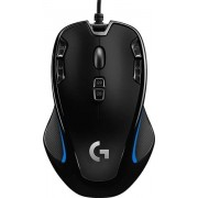 Logitech G300S Gaming Mouse, A