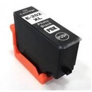 Printflow Compatível: Tinteiro Epson 202XL Preto Photo (C13T02H14010)