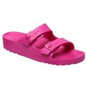 Dr.Scholl'S Div.Footwear Bahia Eva Womens Fuchsia 40 Collezione Ss17 1 Paio
