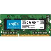 CT25664BF160B Crucial ddr3l 1600 MT/S geheugen (pc3l-12800) sodimm 2gb