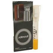 Armaf Paraty Mini EDT Spray (Factory Half Filled) 0.27 oz / 7.98 mL Men's Fragrances 538354