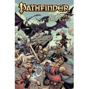 Zub, Jim Pathfinder Vol. 2: Of Tooth & Claw Tpb