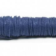 Drót papírborítású fém 0,80 mm x 22 m 50 g kék