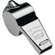 Acme Thunderer Whistle - Brass Medium