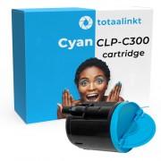Samsung CLX-3130 toner cartridge Blauw