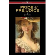Pride and Prejudice (Wisehouse Classics - With Illustrations by H.M. Brock), Paperback/Jane Austen