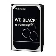 WD 4004FZWX Disco Duro 4 TB, SATA III 6Gb/s 128Mb Cache, 7200 RPM, Color Negro, 3.5