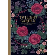 "Twilight Garden Artist's Edition: Published in Sweden as ""Blomstermandala"""