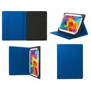 "Trust Custodia a Libro Universale Tablet 10"" Book Cover Stand Kickstand Trust Blu"