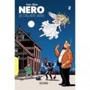 De avonturen van Nero: De Stallaert Jaren - Marc Sleen