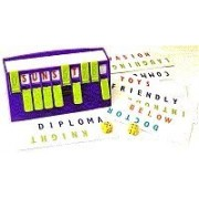 Word Flip Game, A Play One Words For Family Fun
