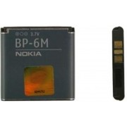 Nokia 6233 Batterij origineel BP-6M