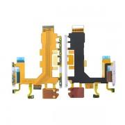 Cabo flex de Botão de Ligar / Botões de Volume para Sony Xperia Z2